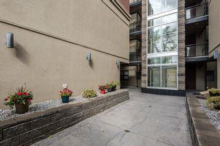 Photo 4: 411 10808 71 Avenue in Edmonton: Zone 15 Condo for sale : MLS®# E4261732