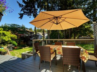 Photo 23: 6707 Amwell Dr in Central Saanich: CS Brentwood Bay House for sale : MLS®# 839672