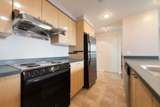 """Photo 10: 509 1018 CAMBIE Street in Vancouver: Yaletown Condo for sale in """"Marina Pointe - Waterworks"""" (Vancouver West)  : MLS®# R2122764"""