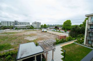 Photo 18: 316 4033 MAY Drive in Richmond: West Cambie Condo for sale : MLS®# R2584148