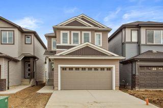 Photo 1: 5720 Cautley Crescent in Edmonton: Zone 55 House for sale : MLS®# E4262285