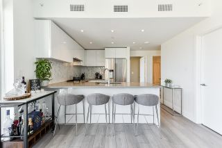 """Photo 2: 201 3581 E KENT AVENUE NORTH in Vancouver: South Marine Condo for sale in """"Avalon 2"""" (Vancouver East)  : MLS®# R2580050"""