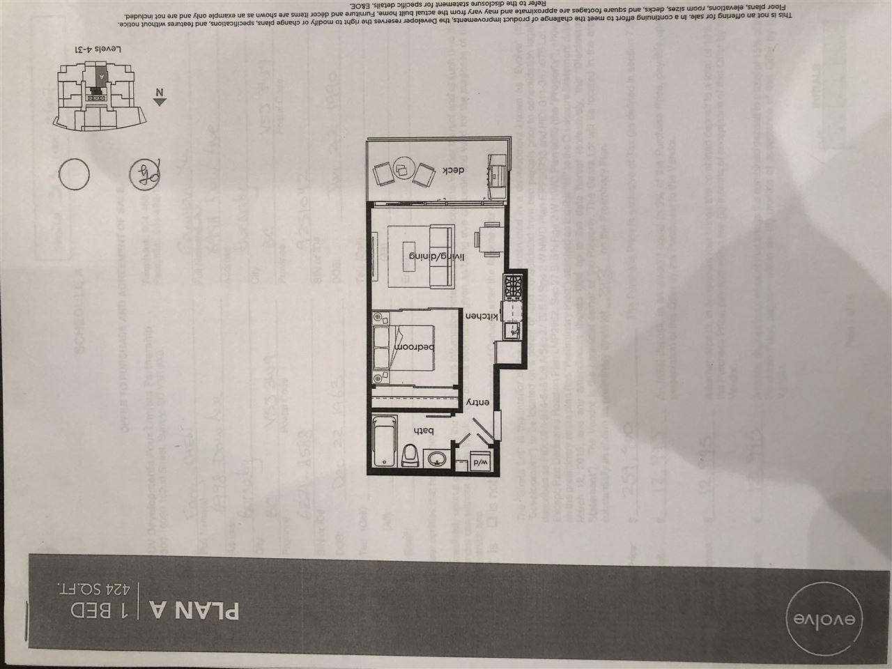 Main Photo: 2607 13308 103A Avenue in Surrey: Whalley Condo for sale (North Surrey)  : MLS®# R2225704