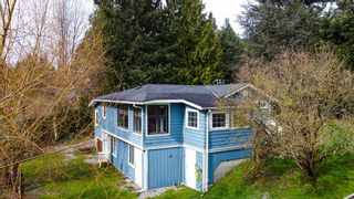 FEATURED LISTING: 4365 GUN CLUB Road Sechelt