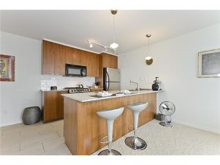 """Photo 10: 1505 989 BEATTY Street in Vancouver: Yaletown Condo for sale in """"NOVA"""" (Vancouver West)  : MLS®# V914855"""