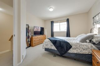 Photo 21: 11 230 EDWARDS Drive in Edmonton: Zone 53 Townhouse for sale : MLS®# E4226878