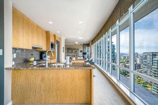 Photo 8: 2501 1616 BAYSHORE Drive in Vancouver: Coal Harbour Condo for sale (Vancouver West)  : MLS®# R2593864
