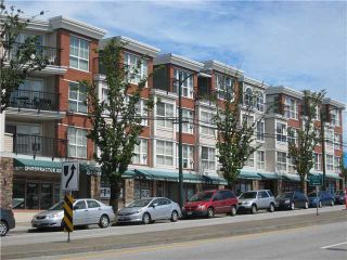 """Photo 2: 306 2973 KINGSWAY in Vancouver: Collingwood VE Condo for sale in """"MOUNTIANVIEW PLACE"""" (Vancouver East)  : MLS®# V1014802"""