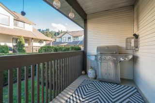 Photo 18: 9 45740 THOMAS Road in Sardis: Vedder S Watson-Promontory Townhouse for sale : MLS®# R2152970