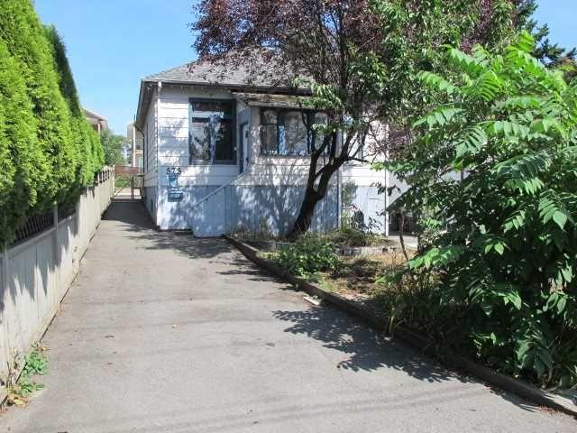 Main Photo: 373 KEARY Street in New Westminster: Sapperton House for sale : MLS®# V1139831
