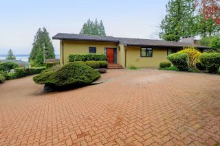 Photo 19: 1225 RENTON Road in West Vancouver: British Properties House for sale : MLS®# R2357527
