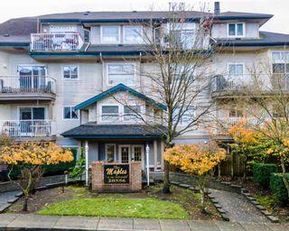"Photo 1: 303 20556 113 Avenue in Maple Ridge: Southwest Maple Ridge Condo for sale in ""MAPLES"" : MLS®# R2519734"