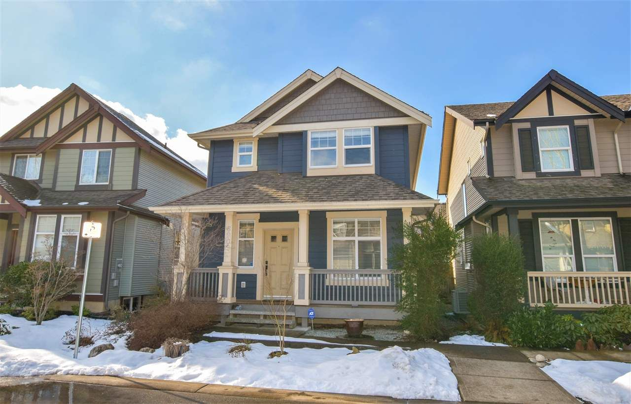 """Main Photo: 6909 208B Street in Langley: Willoughby Heights House for sale in """"Milner Heights"""" : MLS®# R2342505"""