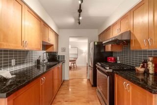 """Photo 11: 202 2181 W 12TH Avenue in Vancouver: Kitsilano Condo for sale in """"The Carlings"""" (Vancouver West)  : MLS®# R2579636"""