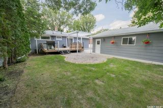 Photo 41: 9 Pinewood Road in Regina: Whitmore Park Residential for sale : MLS®# SK867701