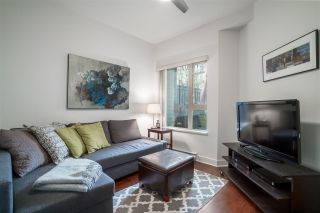 """Photo 10: 126 738 E 29TH Avenue in Vancouver: Fraser VE Condo for sale in """"CENTURY"""" (Vancouver East)  : MLS®# R2131469"""