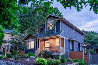 Photo 34: 356 Wessex Lane in : Na University District House for sale (Nanaimo)  : MLS®# 884043