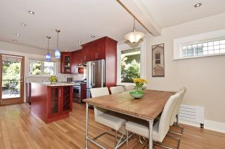 """Photo 25: 567 W 22ND Avenue in Vancouver: Cambie House for sale in """"DOUGLAS PARK"""" (Vancouver West)  : MLS®# R2049305"""