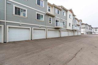Photo 21: 50 4850 TERWILLEGAR Common in Edmonton: Zone 14 Townhouse for sale : MLS®# E4240983