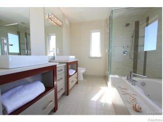 Photo 11: 35 BOREALIS Bay in WINNIPEG: Windsor Park / Southdale / Island Lakes Residential for sale (South East Winnipeg)  : MLS®# 1421212