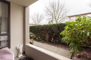 """Photo 15: 103 7138 COLLIER Street in Burnaby: Highgate Condo for sale in """"Highgate"""" (Burnaby South)  : MLS®# R2249334"""