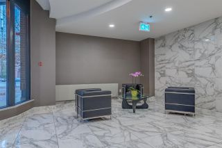 """Photo 3: 1404 238 ALVIN NAROD Mews in Vancouver: Yaletown Condo for sale in """"PACIFIC PLAZA"""" (Vancouver West)  : MLS®# R2318751"""
