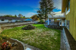 """Photo 40: 40 E TENTH Avenue in New Westminster: The Heights NW House for sale in """"Heights"""" : MLS®# R2617356"""