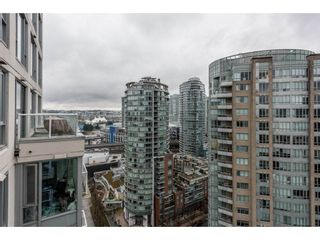 """Photo 20: 2402 550 TAYLOR Street in Vancouver: Downtown VW Condo for sale in """"THE TAYLOR"""" (Vancouver West)  : MLS®# R2142981"""