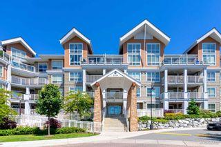 "Photo 26: 101 6490 194 Street in Surrey: Clayton Condo for sale in ""Waterstone"" (Cloverdale)  : MLS®# R2601636"