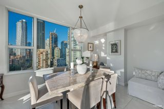 Photo 9: 2103 1500 HORNBY Street in Vancouver: Yaletown Condo for sale (Vancouver West)  : MLS®# R2625343