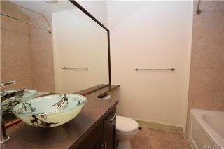 Photo 13: 307 Sutton Avenue in Winnipeg: North Kildonan Condominium for sale (3F)  : MLS®# 1724155