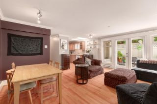 Photo 11: 440 W 13TH Avenue in Vancouver: Mount Pleasant VW Townhouse for sale (Vancouver West)  : MLS®# R2561299