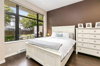 """Photo 8: TH4 2355 MADISON Avenue in Burnaby: Brentwood Park Townhouse for sale in """"OMA 1"""" (Burnaby North)  : MLS®# R2391601"""