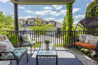 """Photo 20: 36 36260 MCKEE Road in Abbotsford: Abbotsford East Townhouse for sale in """"King's Gate"""" : MLS®# R2384243"""
