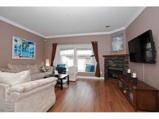 """Photo 3: 41 21535 88 Avenue in Langley: Walnut Grove Townhouse for sale in """"Redwood Lane"""" : MLS®# F1436520"""