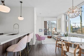 """Photo 10: 219 311 E 6TH Avenue in Vancouver: Mount Pleasant VE Condo for sale in """"The Wohlsein"""" (Vancouver East)  : MLS®# R2573276"""