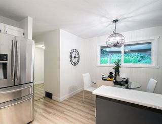 Photo 12: 16 32705 FRASER Crescent in Mission: Mission BC Townhouse for sale : MLS®# R2489759