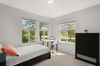 """Photo 23: 7 1290 AMAZON Drive in Port Coquitlam: Riverwood Townhouse for sale in """"CALLAWAY GREEN"""" : MLS®# R2575341"""