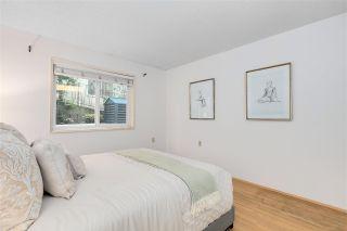 "Photo 16: 106 2365 W 3RD Avenue in Vancouver: Kitsilano Condo for sale in ""LANDMARK HORIZON"" (Vancouver West)  : MLS®# R2573044"