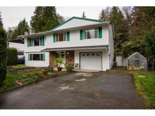 Photo 1: 19781 38A AV in Langley: Brookswood Langley House for sale : MLS®# F1401985