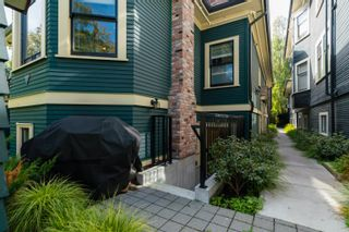 """Photo 19: 2 1150 COMOX Street in Vancouver: West End VW Condo for sale in """"Gables at Nelson Park"""" (Vancouver West)  : MLS®# R2621813"""