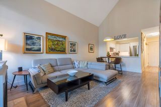 """Photo 10: 416 1200 EASTWOOD Street in Coquitlam: North Coquitlam Condo for sale in """"LAKESIDE TERRACE"""" : MLS®# R2598980"""