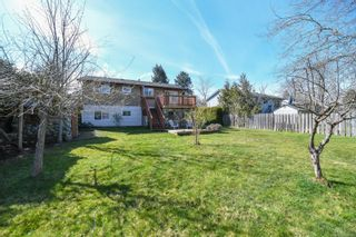 Photo 41: 582 Salish St in : CV Comox (Town of) House for sale (Comox Valley)  : MLS®# 872435