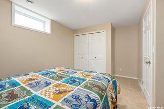 Photo 38: 279 Kucey Terrace in Saskatoon: Arbor Creek Residential for sale : MLS®# SK809054