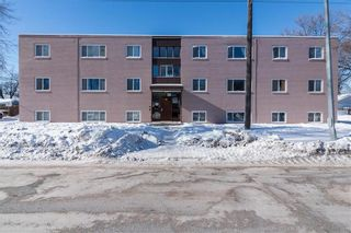 Photo 20: 7 303 Leola Street in Winnipeg: East Transcona Condominium for sale (3M)  : MLS®# 202103174