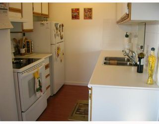 """Photo 4: 1201 1026 QUEENS Avenue in New_Westminster: Uptown NW Condo for sale in """"AMERA TERRACE"""" (New Westminster)  : MLS®# V774407"""