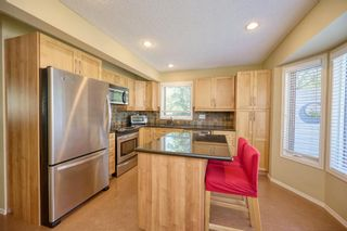 Photo 16: 5471 Patina Drive SW in Calgary: Patterson Row/Townhouse for sale : MLS®# A1126080