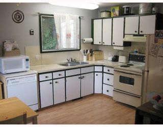 Photo 1: 3884 WEISBROD RD in Prince_George: Emerald House for sale (PG City North (Zone 73))  : MLS®# N190604