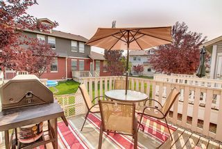 Photo 39: 3402 1001 8 Street NW: Airdrie Row/Townhouse for sale : MLS®# A1132707