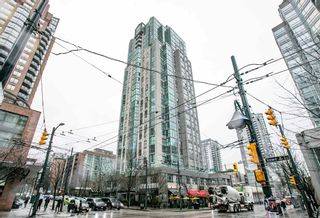Photo 1: 805 1188 HOWE Street in Vancouver: Downtown VW Condo for sale (Vancouver West)  : MLS®# R2337040